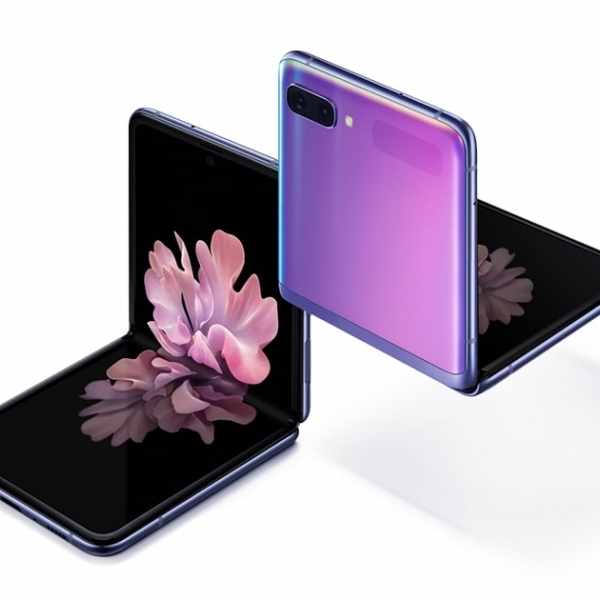 Samsung Z Flip-SM