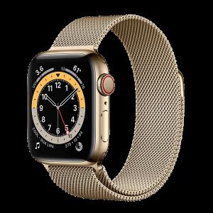 ساعت اپل سری 6 Milanese